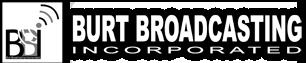 Burt Broadcasting Incorporated Logo